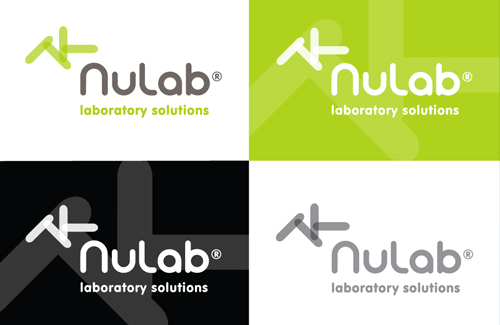 Logo Design for NuLab